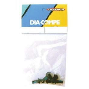 Dia Compe Anchor Rotor Bolt Set