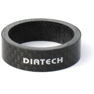 Dia Compe Carbon Headset Spacer