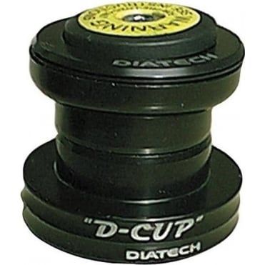 D-Cup Headset