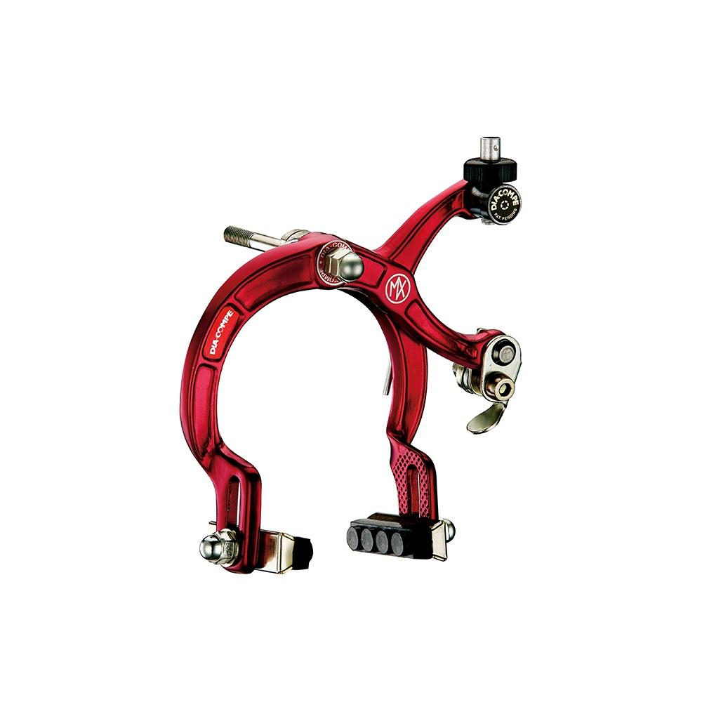 DIA-COMPE MX1000 Red BMX Brake Caliper for Front
