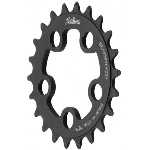 Dimension 5-Arm Compact Inner Chainring