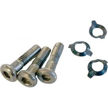 Dimension Clipless Pedal Screws