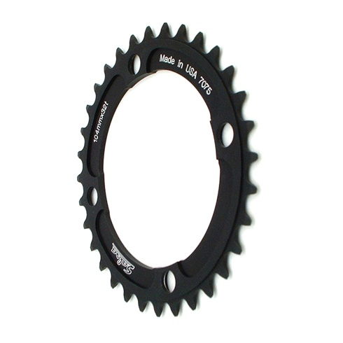 Dimension Standard 4-Arm Middle Chainring