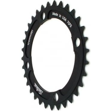 Standard 4-Arm Middle Chainring