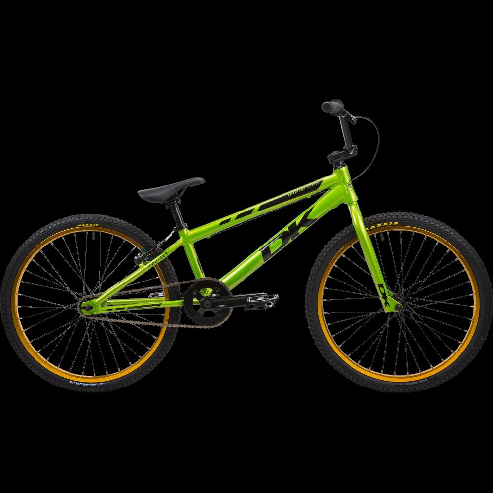 Dk Sprinter Cruiser 24 Quot Race Bmx Bike 2015 Triton Cycles
