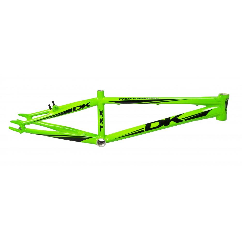 DK V2 Pro XXL BMX Frame 2015 | Triton Cycles