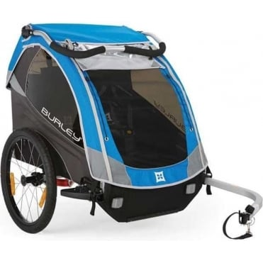 D'Lite Bicycle Trailer