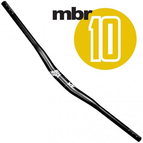 DMR Alloy Wingbar MK3 780mm Handlebar 2013