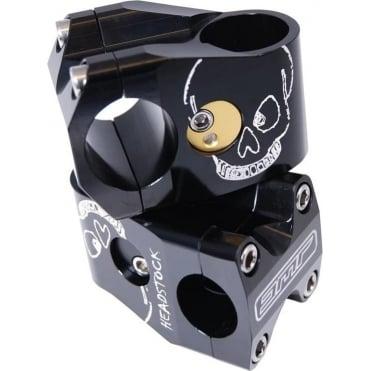 Dmr Headstock Stem Collet - Gold