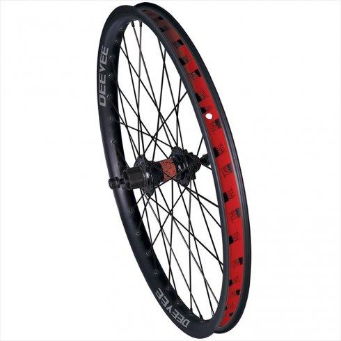 """Dmr Pro 24"""" 1-6 Speed Rear Wheel"""