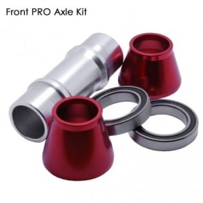 DMR Pro Front Wheel 20mm Axle