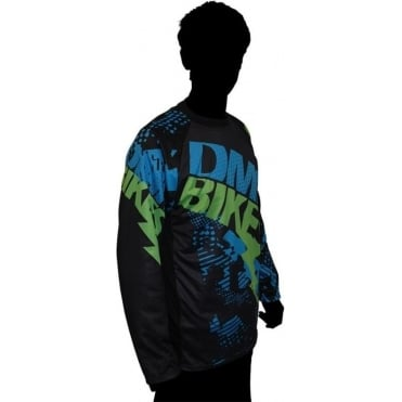 Race Long Sleeve Jersey