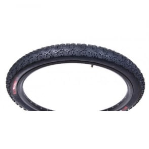 "Dmr Redshift 26"" Wire Tyre"
