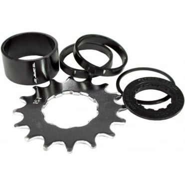 Single Speed Spacer Kit