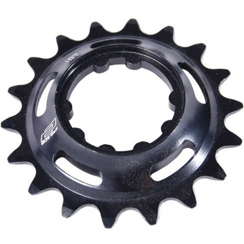 Dmr Spline Drive Compact Chainring