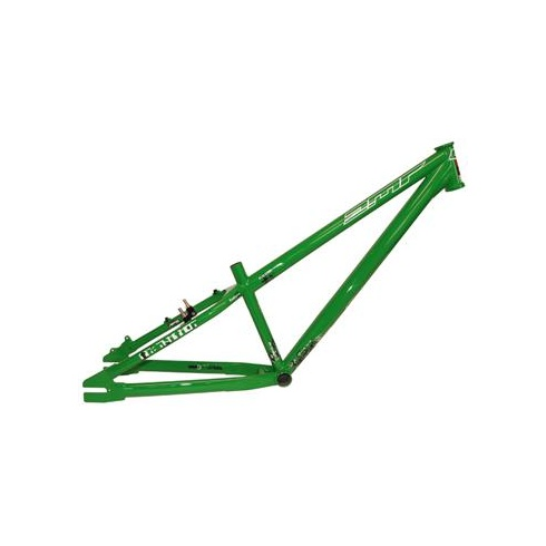 Dmr Transition Frame 2007 - Irish Green