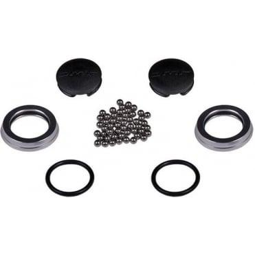 Dmr V8 Pedal Service Kit - Pair