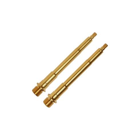 Dmr Vault Titanium 9/16 Axle Upgrade - Pair