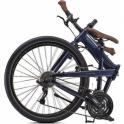 Bickerton Docklands 1824 Country Folding Bike 2016