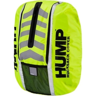 Double HUMP Waterproof Backpack Cover