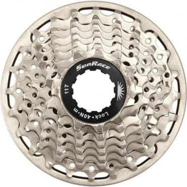 Downhill 7 Speed Cassette