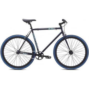 Draft Lite Single Speed Bike 2015