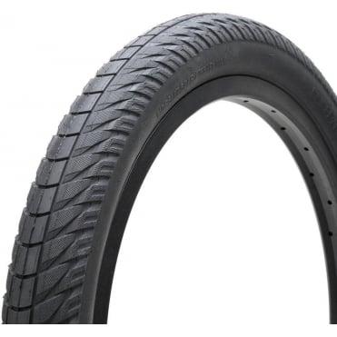 "Duo Stunner 20"" BMX Tyre - Black"