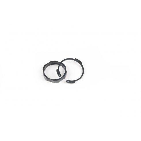 Eclat Blind Cassette Ratchet Ring