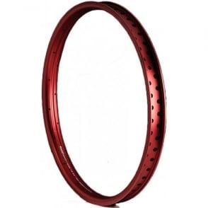 Eclat Bondi Aero Wall Rim - Dark Red