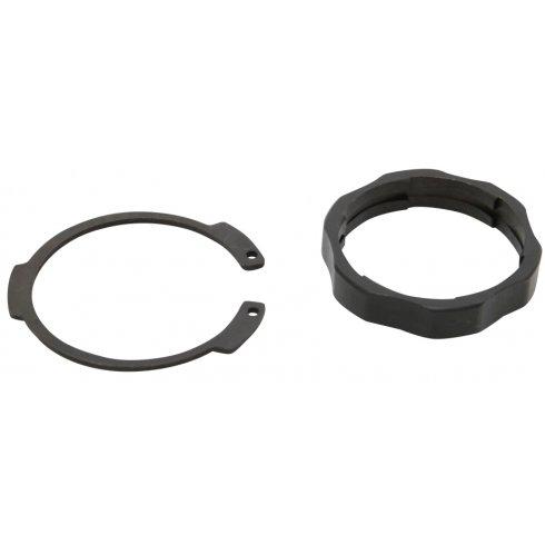 Eclat Coaster Ratchet Ring