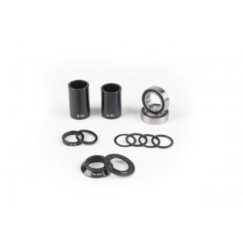 Eclat Mid Size Bottom Bracket Kit 2015