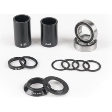 Mid Size Bottom Bracket Kit 2015