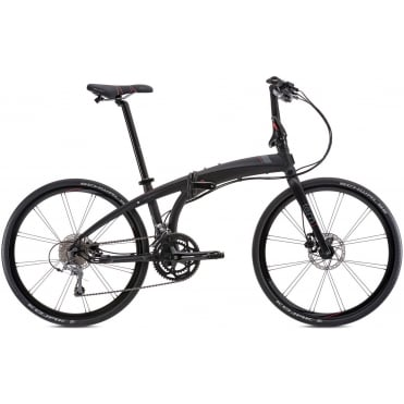 Eclipse P20 Folding Bike
