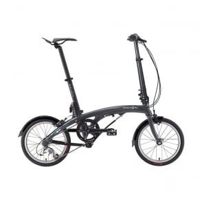 Dahon EEZZ Folding Bike 2016 - Factory Seconds