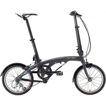 Dahon EEZZ Folding Bike 2016 - Factory Seconds