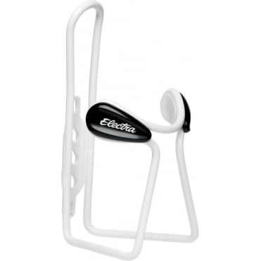 Alloy Button Bottle Cage