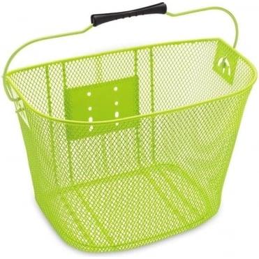 Electra QR Steel Mesh Basket