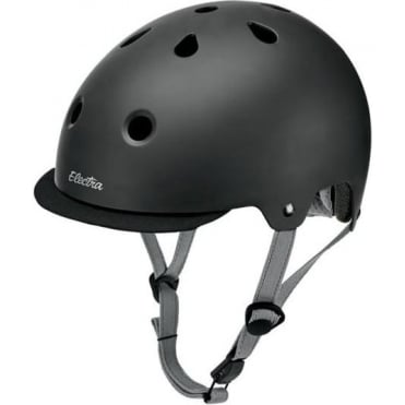 Electra Solid Colour Helmet