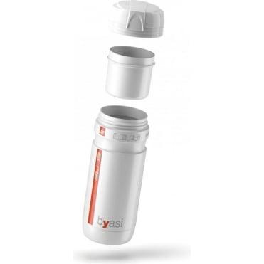 Elite Byasi Storage Bottle - White