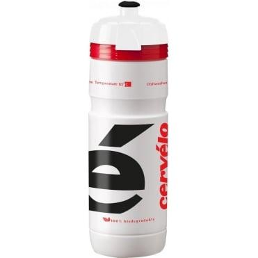 Elite Cervelo Bottle Corsa 550ml - White