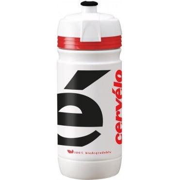 Elite Cervelo Bottle Super Corsa 750ml - White