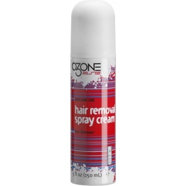 O3one Hair Remover Depil Mousse - 150ml Bottle