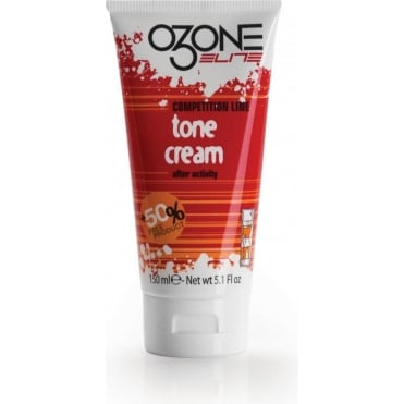 Elite O3one Post-Activity Tone Cream 150ml Tube