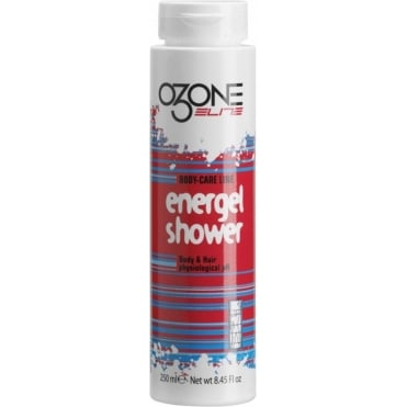 Elite O3one Shower Gel 250ml Tube