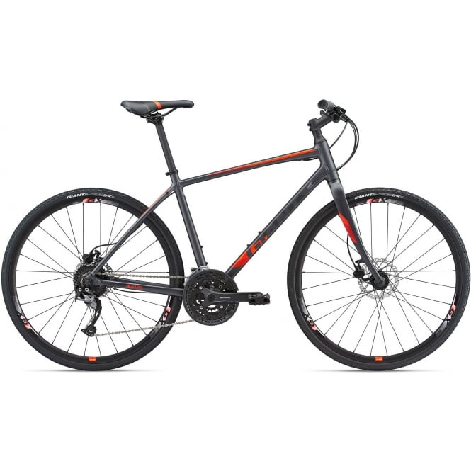 Giant Escape 1 Disc Urban Bike 2018