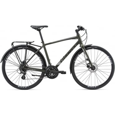 Escape 2 City Disc Urban Bike 2018