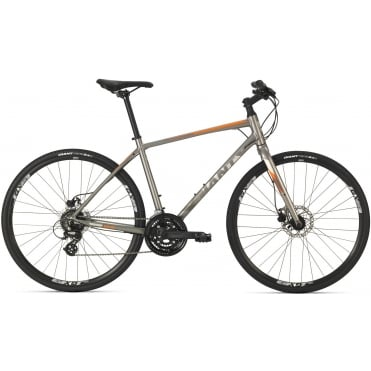 Escape 2 Disc Urban Bike 2018
