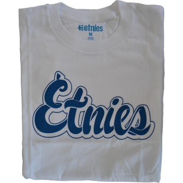Etnies Cal Basic T-Shirt