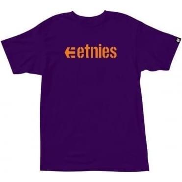 Etnies Corporate 10 T-Shirt