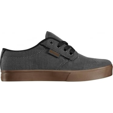 Etnies Kids Jameson 2 Eco BMX Shoes - Grey